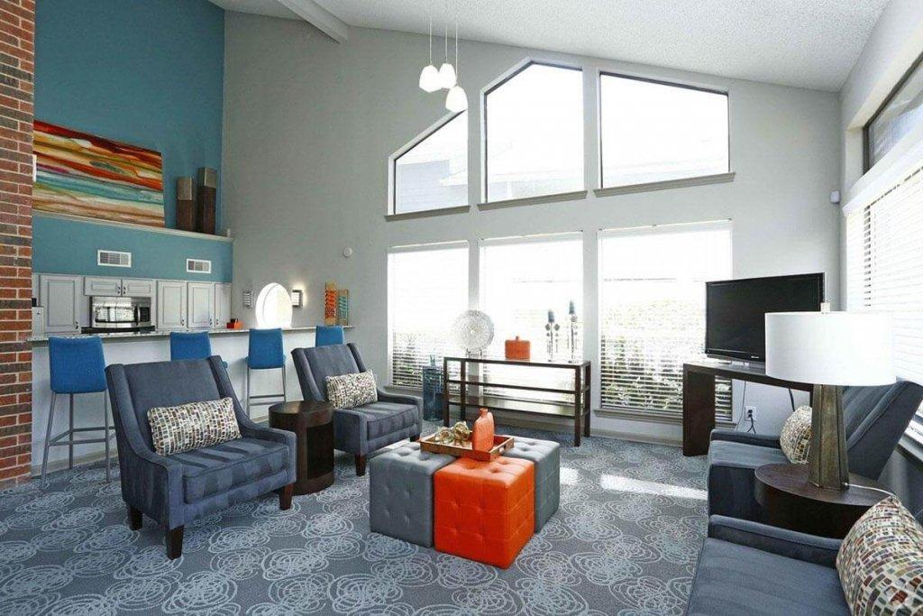Bel Air Park apartment