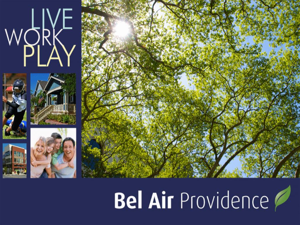 Bel Air Providence apartment